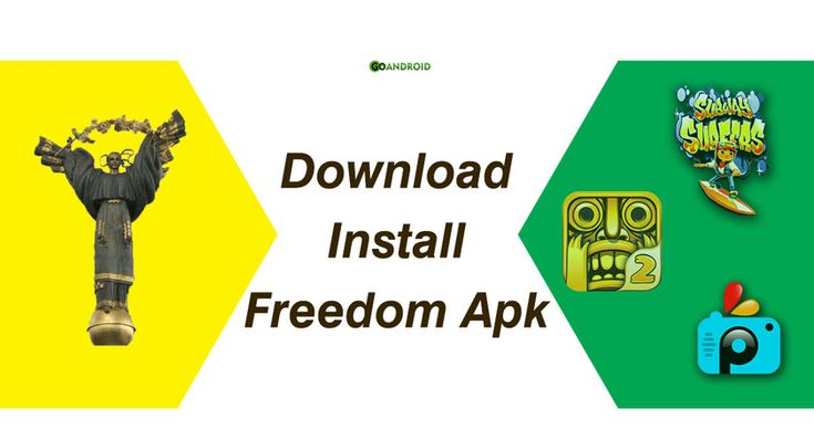How to Download and Install Freedom APK Latest Version
