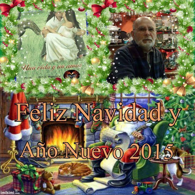 Entrega amor con UNA VIDA Y UN AMOR tú mejor regalo de Navidad en casa dedicado por autor @KOKOROALMA @esveritate