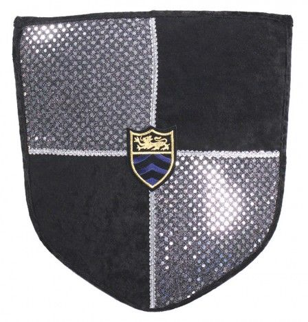 Deluxe Knight Shields (3 Colours)