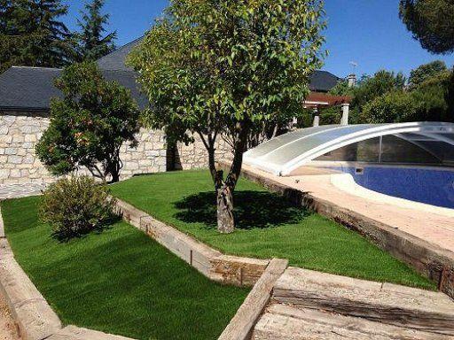 119 best c sped artificial images on pinterest - Terrazas de piscinas ...