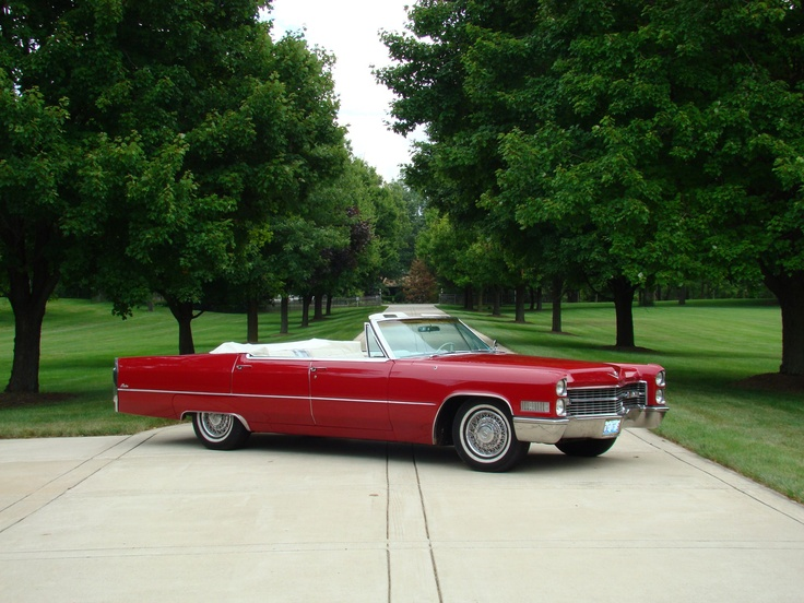 17 best 1966 cadillac eldorado convertible images on. Black Bedroom Furniture Sets. Home Design Ideas