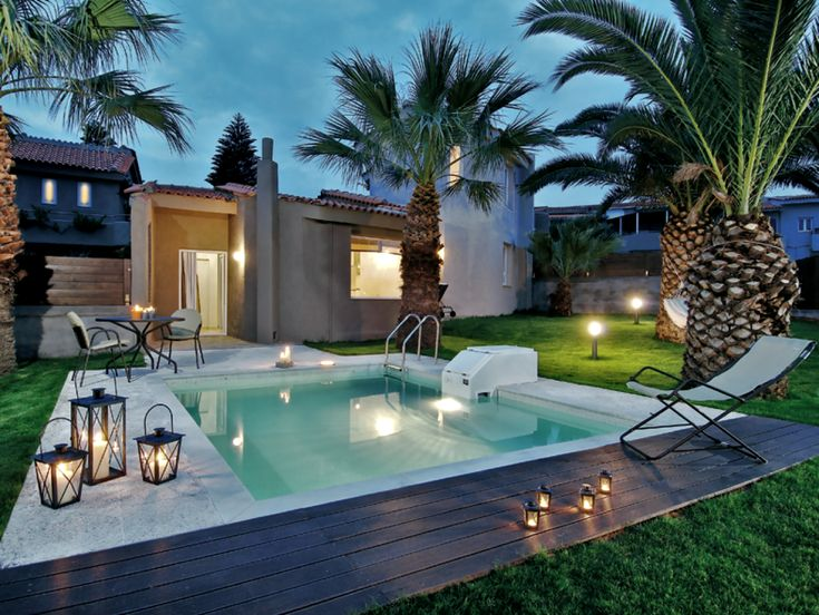 Great #offers at Paradise Island Villas, our 5 Star, Boutique Villa Hotel on #Crete! For all of you who are looking for discrete luxury & personal service! Ready to Book: http://www.cretetravel.com/hotel/paradise-island-villas