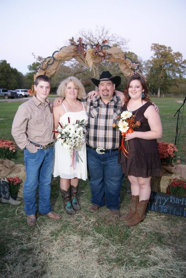 Pin on Our Big Fat Redneck Wedding