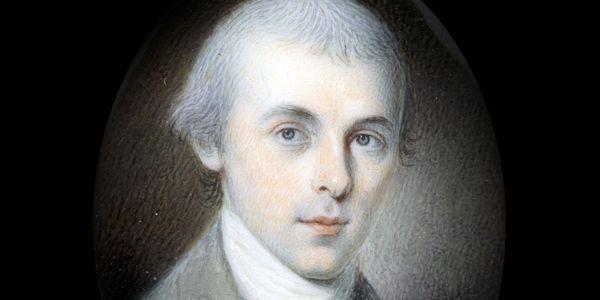 Young James Madison