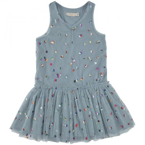 #Stella McCartney Kids #stellamccartney #altopino #kidsfashion #dress