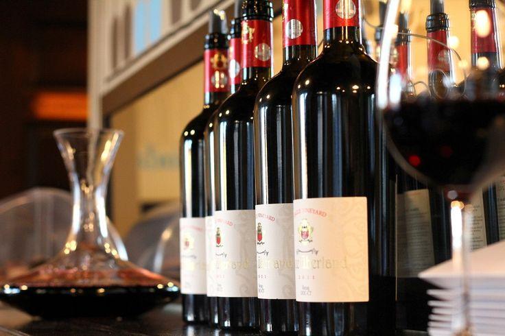 Wine tasting with Recas Winery   wine tasting#corso#recas#uncorked