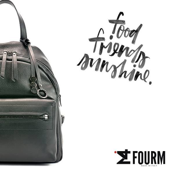 Enjoy your life, enjoy #iFourM bags... www.ifourm.it