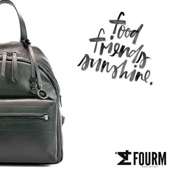 Enjoy your life, enjoy #iFourM bags... www.ifourm.it