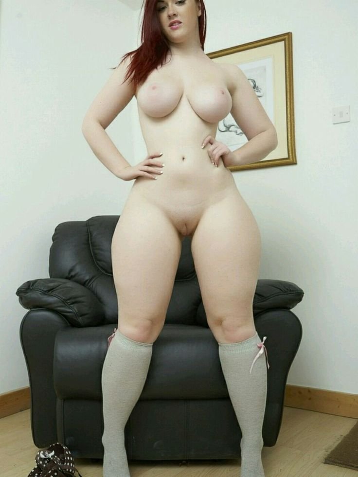 Thick Teen Topless 8