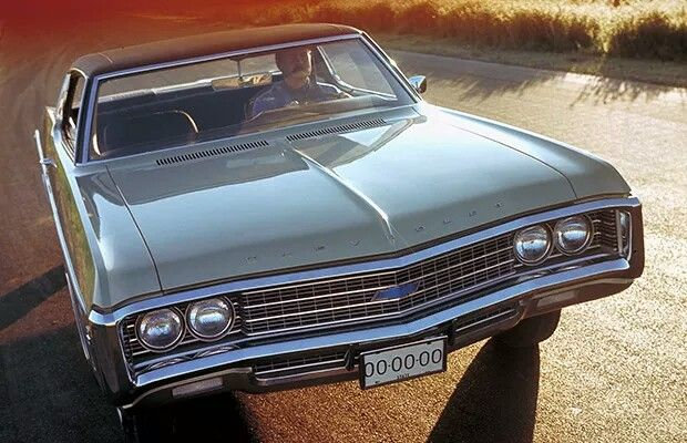 69 Impala