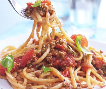88 best quick easy quorn meals images on pinterest quorn a simple quorn spaghetti bolognese tesco real food recipe for you to cook a great meal for family or friends buy the ingredients for our quorn spaghetti forumfinder Images