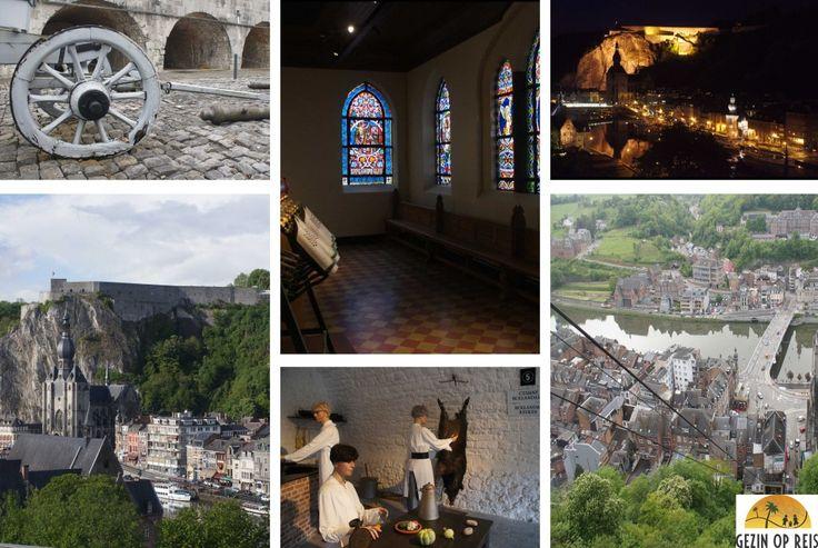 Kastelen en Fortenroute Franse en Belgische Ardennen - Gezin op Reis // #ArdenneAllAccess
