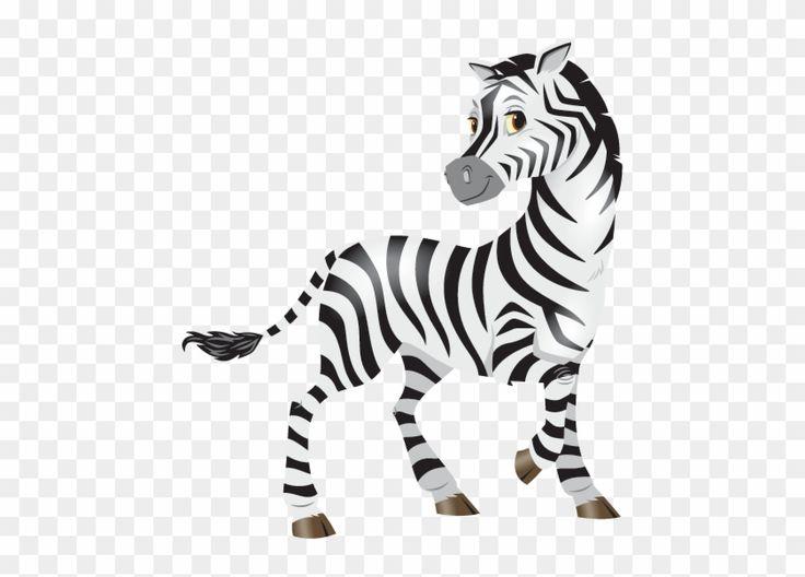 Картинки с зеброй для детей
