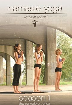 Top 5 Best Yoga DVDs In 2017 Reviews - 5productreviews