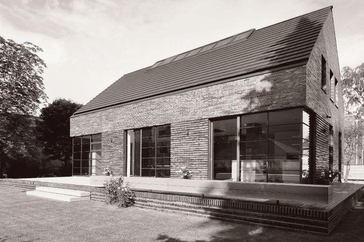 Wohnhaus Blankenese - bub architekten
