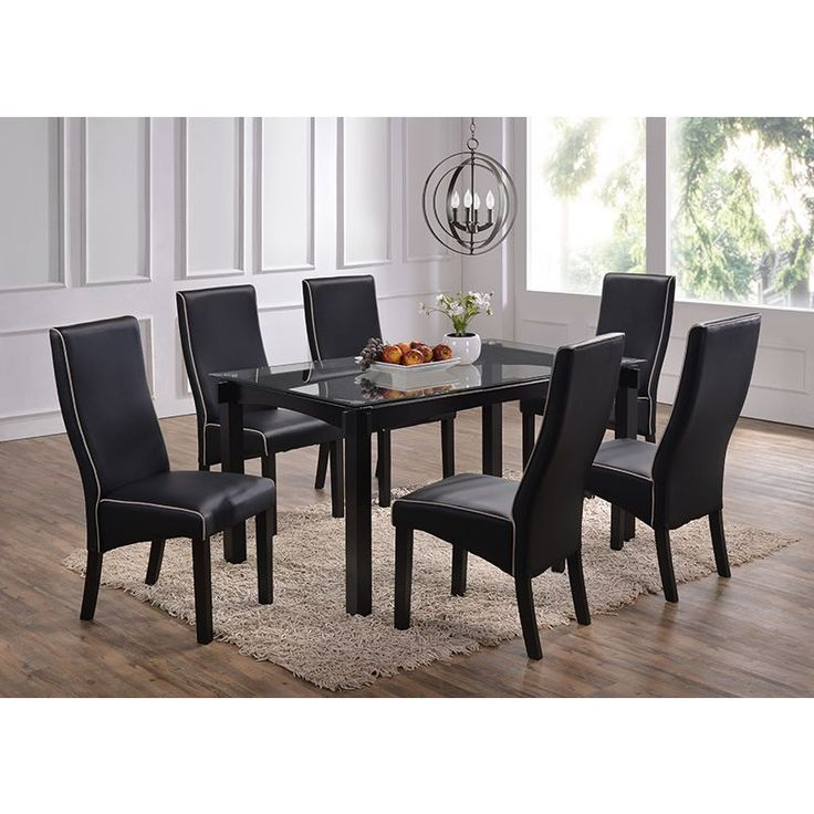 Versatile Kitchen Table And Chair Sets For Your Home: 301 Best Images About Home On Pinterest