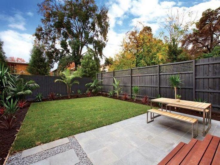 Les 25 meilleures idées concernant aménagement paysager pour ...