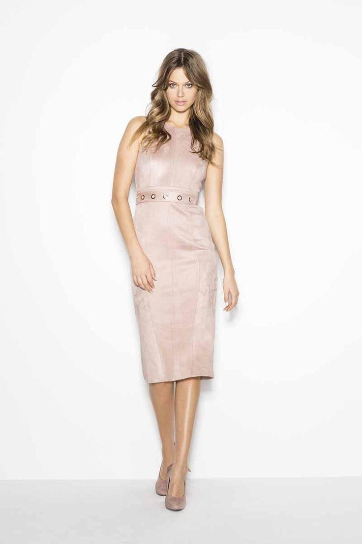 TRIUMPH DRESS - DRESSES - SHEIKE