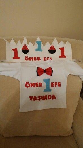 Ömer Efe 1 Yasinda, 1st birthday boy party ideas, mavi limonata, helyum balon, 1 yas kurabiyesi, 1age cookies ,1age cake, 1yas pastasi, parti konsept,kece