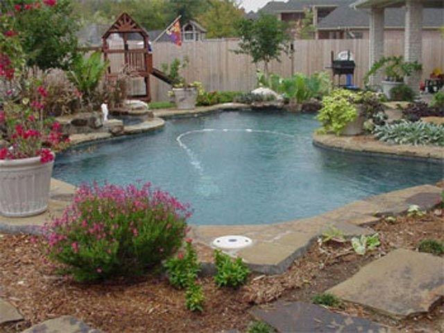 Backyard Pool   Backyard Pools - Outdoor Ideas!
