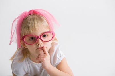 ¿Sabías que los ojos de los niños enfocan mejor a corta distancia? #ClínicadeEspecialidadesOftalmológicas