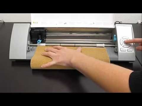 How to use Silhouette Sketch Pens (in a Silhouette Cameo Machine) video tutorial