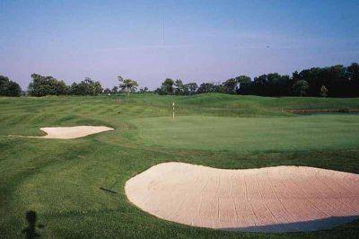 Golf Course Bellavista in Costa de la Luz Huelva, Spain - From Golf Escapes