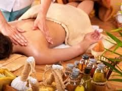Aromatherapy Therapy - ayuramantra.com