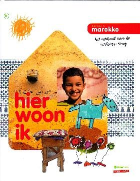 Hier woon ik: Marokko. Het verhaal van de verloren ring - Butterfly Works