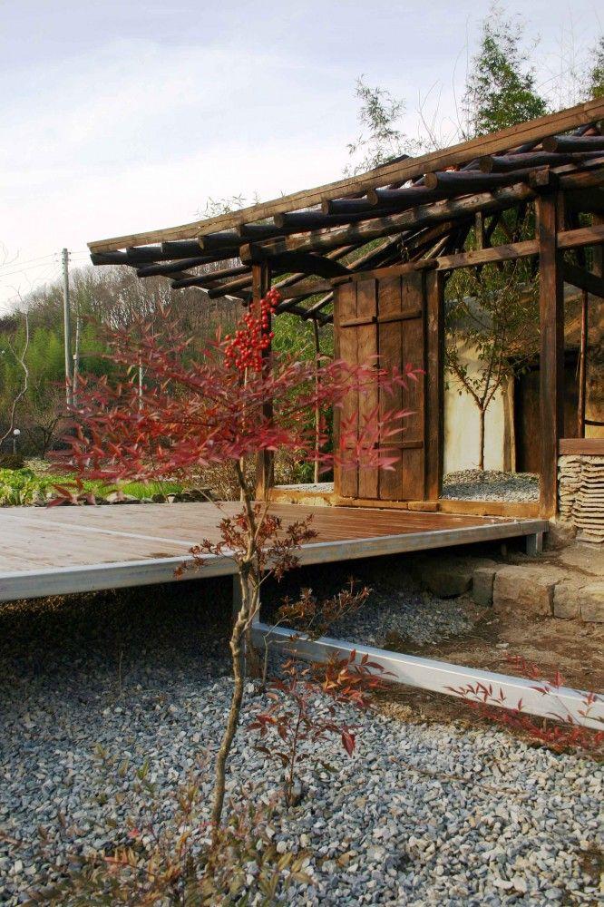 Gallery of Hanok Garden / Y Design Office - 4