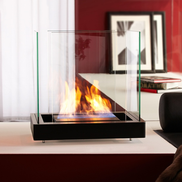 Best 25+ Modern tabletop fireplaces ideas on Pinterest Living - kamin gemtlich