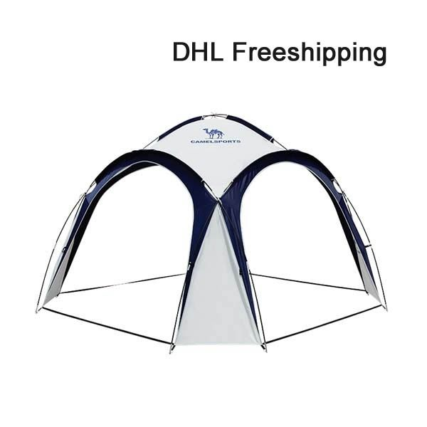 $139 Best Camping Canopy Tent for Sale Outdoor Backpacking Sun Shade Beach EZ Quick Instant Canopies for Picnics Travel BBQ