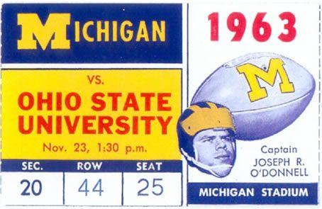 MVictors.com - Michigan Football Blog