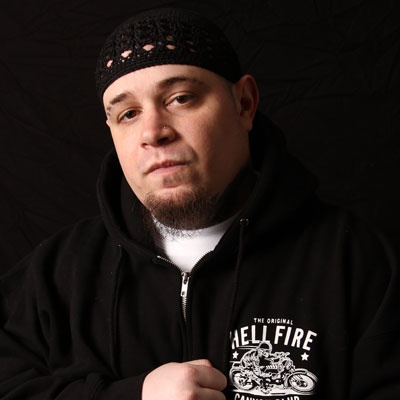 Vinnie Paz is one of the best.