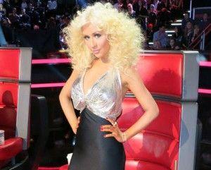 ¿Christina Aguilera espera su segundo hijo? - Cachicha.com