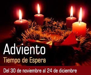 Hoy se celebra el Tercer Domingo de Adviento, el domingo de la alegría