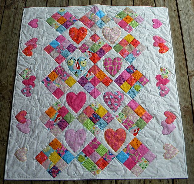 186 Best Images About Baby Quilts On Pinterest Fat