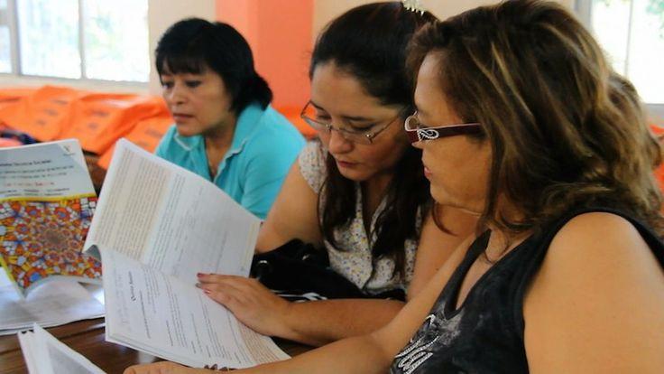 Consejos Técnicos Escolares, espacios de diálogo para soluciones consensuadas