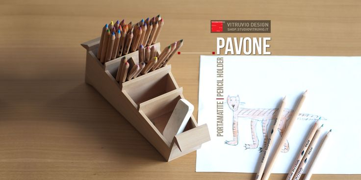 From its beak to its tail, Pavone is rich in details. #product_design #productdesign