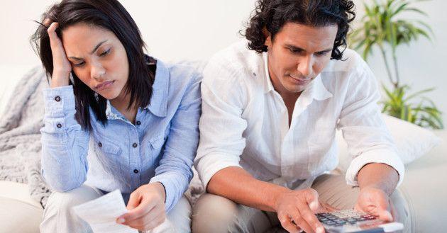 Kondisi keuangan yang jebol di pertengahan tahun, atasi dengan cara ini!