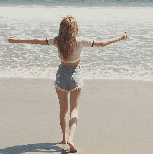 Hyuna summer body