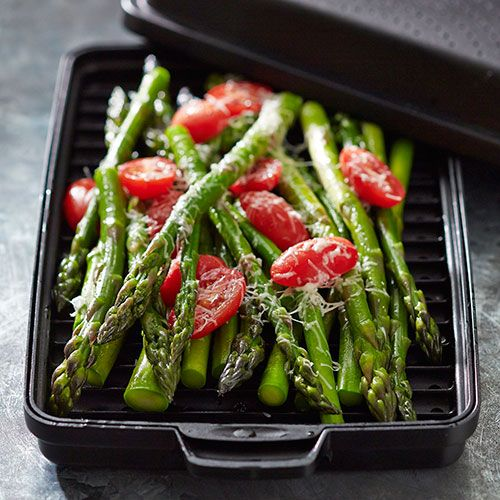 Asparagus+5+Ways+-+The+Pampered+Chef®