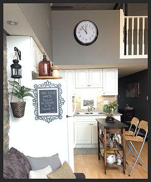 nest - Home Staging & Redesign, Brantford | design blog