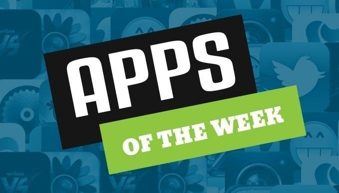 You want some #apps and we've got a list for you to check out  #Android