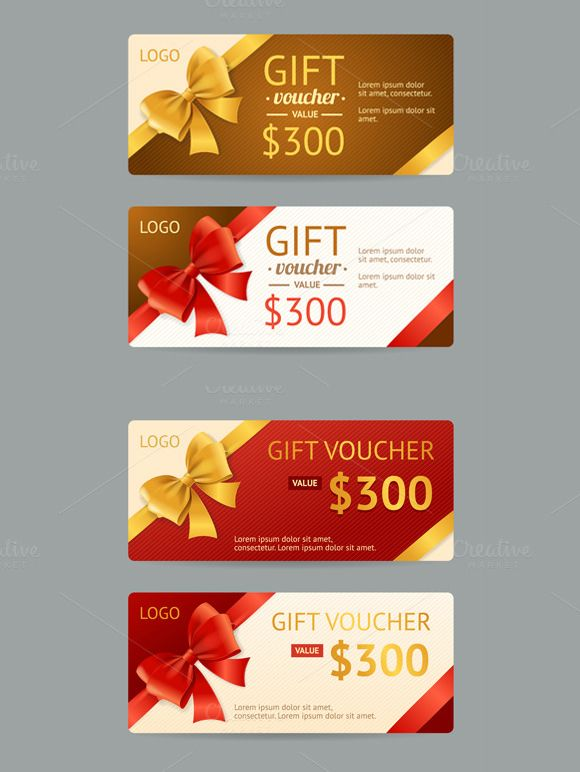 Best 25+ Free gift voucher template ideas on Pinterest Voucher - design gift vouchers free