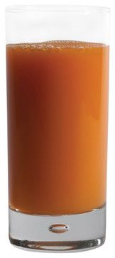 Berghoff Casa 9.8oz Tall Beer Glass S/6 contemporary everyday glassware