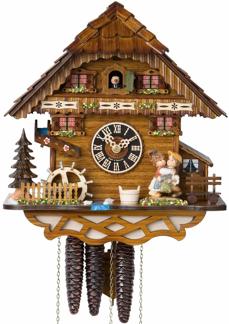 25 Best Images About Coo Coo Clock On Pinterest Rustic
