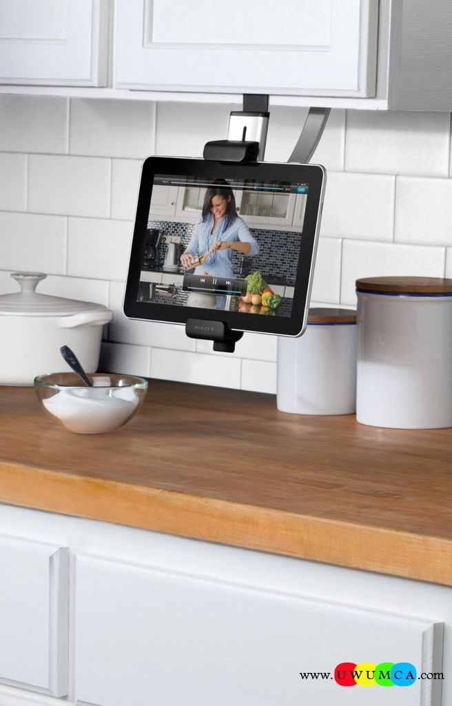 Kitchen:Belkin Unique Quality Kitchen Gadgets For Seniors Men Healthy Eating High Tech Storage Solutions DIY Electrical Kitchens Gadget Tablet Design Ideas Unique and Quality DIY High Tech Kitchen Gadgets to Drool Over
