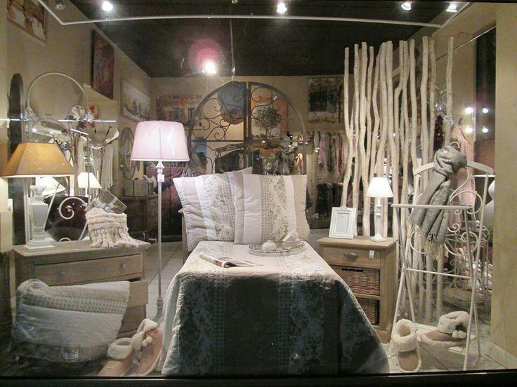 Une chambre douillette