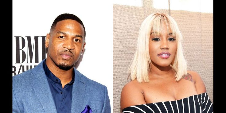 Jhonni Blaze Accuses Stevie J Of Sleeping With A Trans Woman